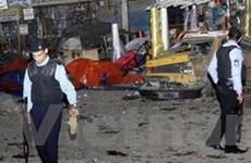 Đánh bom liên hoàn ở Iraq, 19 người thiệt mạng