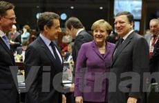 """Hội nghị thượng đỉnh EU và điệp khúc """"cuối cùng"""""""