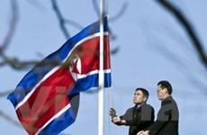 Trung Quốc bày tỏ sự ủng hộ với ông Kim Jong-Un