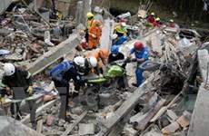 Colombia: Nổ đường ống, 100 người thương vong