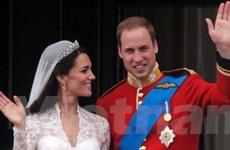 Tuổi 30 của công nương nước Anh Kate Middleton