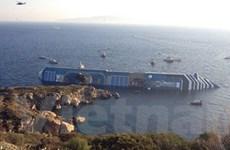 Vẫn còn 70 người mất tích trong vụ chìm tàu Italy