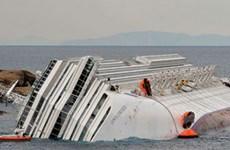 """""""Vụ Titanic đệ nhị"""""""