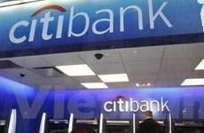 Citigroup vẫn thu lãi 11,3 tỉ USD trong năm 2011