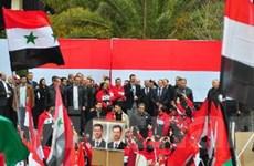 LHQ họp bàn về nghị quyết mới của Nga với Syria