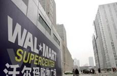 Wal-Mart Trung Quốc thay sếp sau bê bối thịt lợn