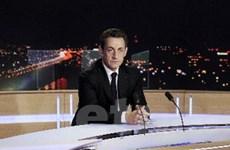 Ông Sarkozy tái tranh cử: Nước Pháp sẽ mạnh lên?