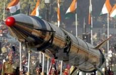 Ấn Độ sắp phóng thử tên lửa đạn đạo tầm xa Agni-V