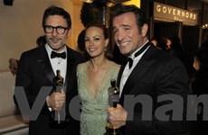 Đạo diễn đoạt Oscar Hazanavicius từng phải làm clip quảng cáo