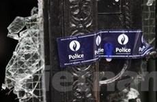 Kẻ cực đoan đốt cháy thánh đường Hồi giáo ở Bỉ