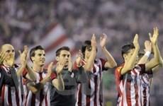 Bóng đá Tây Ban Nha đang thống trị cả châu Âu