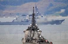 Nhật lệnh triển khai đánh chặn tên lửa Triều Tiên