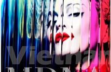 """Madonna vẫn sẽ là Nữ hoàng Pop với album """"MDNA"""""""