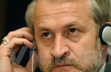 Tình báo Anh phá âm mưu sát hại doanh nhân Nga