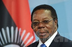 AFP: Tổng thống Malawi đã qua đời do bị trụy tim