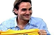 Federer: Có lúc tôi cũng cảm thấy mình như Messi