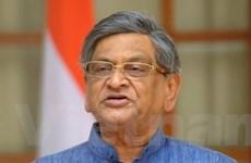 Ngoại trưởng Ấn Độ: Biển Đông là tài sản của thế giới