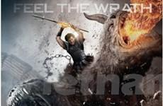 Wrath of the Titans: Khi các vị thần đã... hết phép