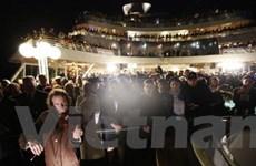 Thế giới kỷ niệm 100 năm thảm họa đắm tàu Titanic