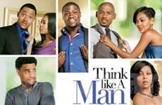 Phim hài Think Like A Man vẫn ăn khách nhất Bắc Mỹ
