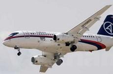 Tìm thấy mảnh vỡ máy bay Sukhoi rơi tại Indonesia