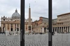 Rò rỉ tài liệu hé lộ cuộc đấu đá nội bộ tại Vatican
