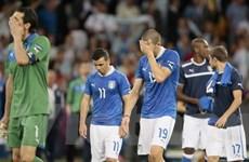 """Buffon: """"Tây Ban Nha ở đẳng cấp không thể tin nổi"""""""