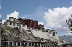 Trung Quốc xây dự án du lịch khổng lồ ở Tây Tạng