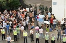 Trung Quốc: Thai phụ đẻ non vì môi trường ô nhiễm