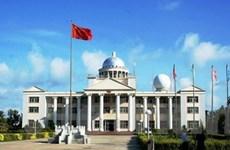 """Trung Quốc tiếp tục leo thang bầu """"chủ tịch Tam Sa"""""""