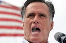 Nga chỉ trích ứng viên Tổng thống Mỹ Mitt Romney