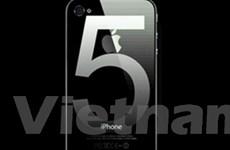 Hồi hộp chờ iPhone5