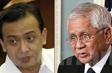 """Philippines rúng động vì vụ """"đi đêm"""" với Trung Quốc"""