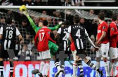 Sir Alex Ferguson lo sợ cặp song sát của Newcastle