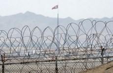 Lính Triều Tiên đào tẩu làm lính Hàn bị khiển trách