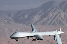Iran sẽ đáp trả mạnh nếu Mỹ xâm phạm không phận