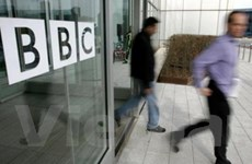 Sinh nhật buồn của BBC