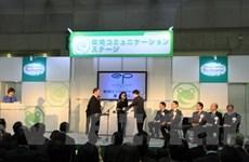 Ngả mũ với công nghệ Nhật thân thiện môi trường