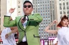 """""""Gangnam Style"""" của Psy đã trở thành """"Billion Style"""""""