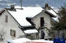 Vụ xả súng Thụy Sĩ liên quan vụ thảm sát tại Pháp?