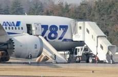 Hỏa hoạn của máy bay Dreamliner vẫn còn là bí ẩn