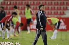 Trung Quốc đầy bất an trước vòng loại Asian Cup