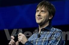 """Sony ra mắt PS4, coi là """"tương lai của chơi game"""""""