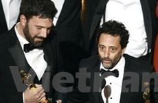 Trực tiếp lễ trao Oscar: Argo đoạt giải Phim hay nhất