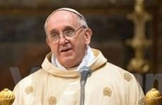 Vatican phản bác các cáo buộc 'báng bổ' Giáo hoàng