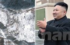 """Hàn Quốc: """"Triều Tiên chuẩn bị thử hạt nhân lần 4"""""""