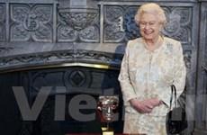 Hoàng gia Anh tuyển đầu bếp phục vụ cho Nữ hoàng