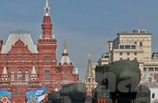 Điểm danh các vũ khí tối tân của Nga tại lễ diễu binh