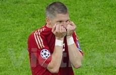Schweinsteiger sẵn sàng đá penalty ở chung kết