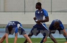 Balotelli có thể lỡ trận Italy-Mexico vì chấn thương